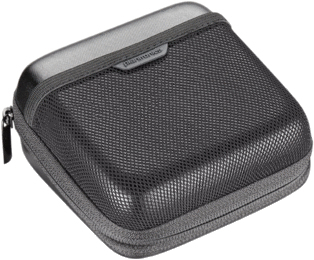 Plantronics 84101-01 equipment case Grey