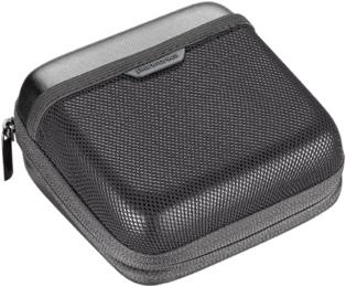 POLY 84101-01 equipment case Grey