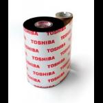 Toshiba TEC AG2 102mm x 600m printer ribbon