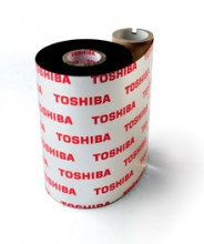 Toshiba TEC AG2 102mm x 600m printer ribbon BX760102AG2