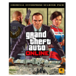 Rockstar Games Grand Theft Auto V - Criminal Enterprise Starter Pack Video game downloadable content (DLC) PC Englisch