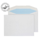 Blake Purely Everyday White Gummed Mailer C5 162X229mm 90gsm (Pack 500)