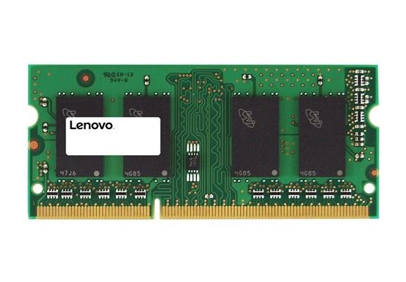 Memory 8GB PC3-12800 DDR3L-1600MHz SODIMM (03X6657)
