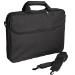 "Tech air TANB0100 maletines para portátil 39,6 cm (15.6"") Maletín Negro"