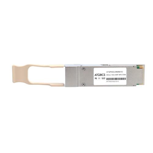 ATGBICS MMA1B00-B150D-C network transceiver module Fiber optic 40000 Mbit/s QSFP+ 850 nm