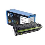 Click, Save & Print Remanufactured HP CF362X Yellow Toner Cartridge