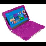 Urban Factory Elegant Folio Case for Microsoft Surface 2, Pink