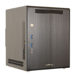 Lian Li PC-Q03 Mini-Tower Black computer case