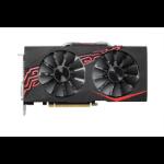 ASUS EX-GTX1060-O6G NVIDIA GeForce GTX 1060 6 GB GDDR5