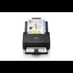 Epson WorkForce ES-400 ADF scanner 600 x 600DPI A4 Negro