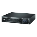 Aten OL3000HV uninterruptible power supply (UPS) Double-conversion (Online) 3000 VA 3000 W 9 AC outlet(s)