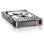 Hewlett Packard Enterprise 300GB 12G SAS 15K rpm SFF (2.5-inch) SC Enterprise 3yr Wty 300GB SAS