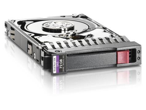 Hard Drive 300GB 12G SAS 15K 2.5IN SC ENT