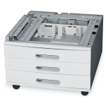 Lexmark Three Tray Module