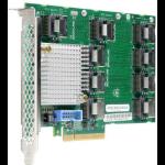 Hewlett Packard Enterprise 874576-B21 slot uitbreiding