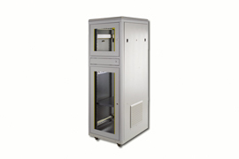 "Digitus 19"" 36U industrial PC cabinet"