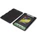 StarTech.com 2.5in USB 3.0 External SATA III SSD Hard Drive Enclosure with UASP – Portable External HDD S2510BPU33