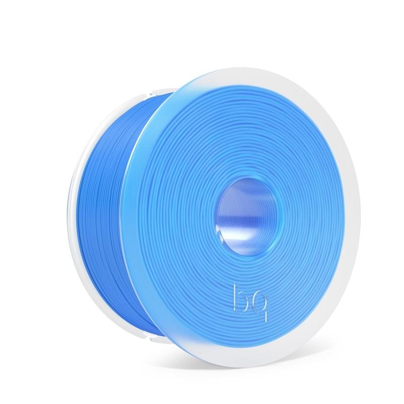 PLA bq 1,75mm Sky blue 1Kg for BQ 3D Printers and all printers that use 1.75mm filament