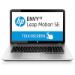 HP ENVY 17-j171ea Leap Motion TS SE Notebook PC (ENERGY STAR)