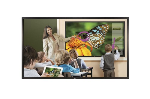 """LG KT-T651 65"""" Multi-touch USB touch screen overlay"""