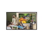 "LG KT-T651 65"" Multi-touch USB touch screen overlay"