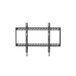 "Newstar LFD-W1000 100"" Black flat panel wall mount"