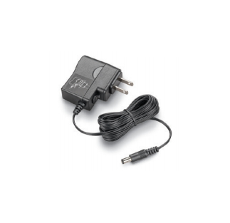 POLY 81423-01 mobile device charger Indoor Black