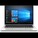 """HP EliteBook x360 1030 G3 Zilver Hybride (2-in-1) 33,8 cm (13.3"""") 1920 x 1080 Pixels Touchscreen Intel® 8ste generatie Core™ i5 i5-8350U 8 GB LPDDR3-SDRAM 256 GB SSD 3G 4G"""