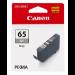 Canon CLI-65GY cartucho de tinta 1 pieza(s) Original Gris
