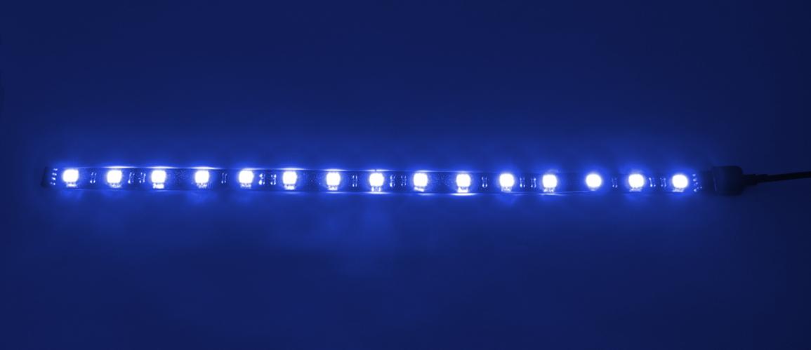 BitFenix Alchemy LED Connect, 300mm LED bulb Blue 3.6 W