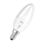 Osram Smart LED bulb 6 W E14 A+