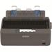 Epson LQ-350 347cps 360 x 180DPI Black dot matrix printer