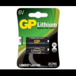 GP Batteries 2CR5 Lithium 400 mAh