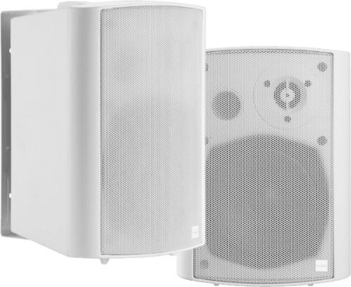 Vision SP-1900P speaker set 60 W White