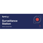SYNOLOGY Camera License For Synology