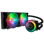 Cooler Master MASTERLIQUID ML240R RGB liquid cooling Processor
