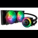 Cooler Master MASTERLIQUID ML240R RGB computer liquid cooling Processor