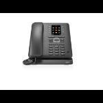 Gigaset Maxwell C IP phone Black TFT