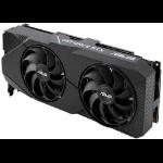 ASUS Dual -RTX2070-8G-EVO NVIDIA GeForce RTX 2070 SUPER 8 GB GDDR6