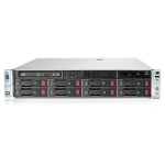 Hewlett Packard Enterprise ProLiant DL385p Gen8 2.8GHz 6320 750W Rack (2U) server