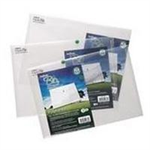 Snopake Bio2 Polypropylene (PP) Transparent folder