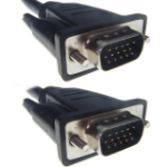 CONNEkT Gear 26-0150MM VGA cable 15 m VGA (D-Sub) Black