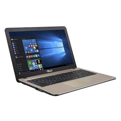 ASUS VivoBook X540MA-GO231T Celeron N4000 4GB RAM 120GB SSD 15.6 inch Windows 10 Home Laptop Grey