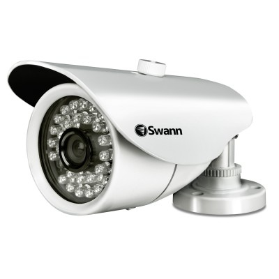 Swann PRO-870 Professional Outdoor CCTV Security Camera 850TVL Night Vision