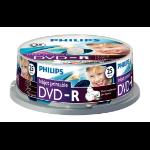 Philips DVD-R DM4I6B25F/00
