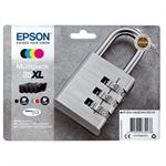 Epson C13T35964010 (35XL) Ink cartridge multi pack, 41,2ml + 3x20,3ml, Pack qty 4