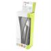Rexel Centor Half Strip Stapler Silver/Black