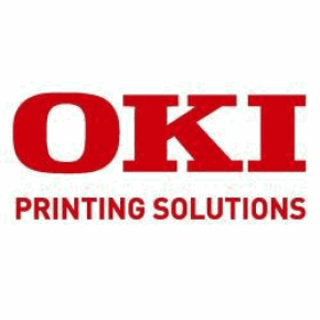 OKI 09002725 printer cabinet/stand