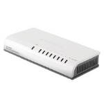 Edimax ES-5800G Unmanaged L2 White network switch