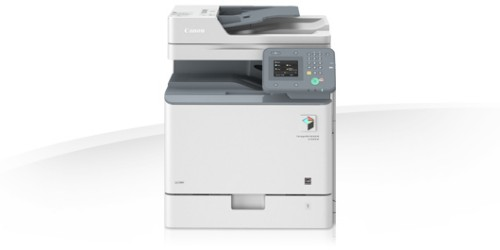 Canon imageRUNNER C1335iF Laser 600 x 600 DPI 35 ppm A4